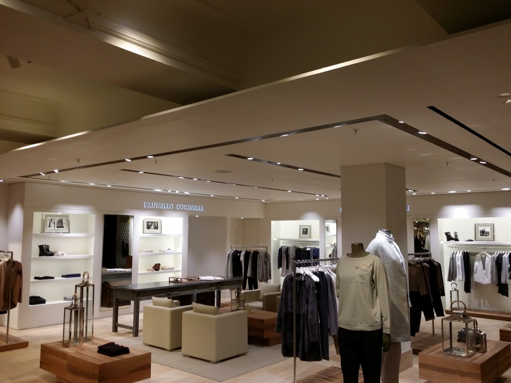 brunello cucinelli outlet